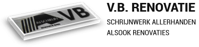 V.B. Renovatie - Renovaties