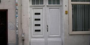 V.B. Renovatie- Berchem - Foto's - Ramen en deuren